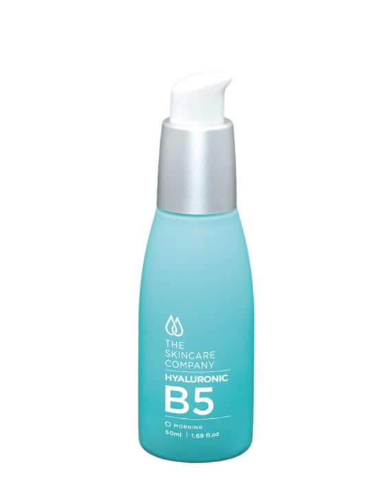 skincare company Hyaluronic B5 Serum