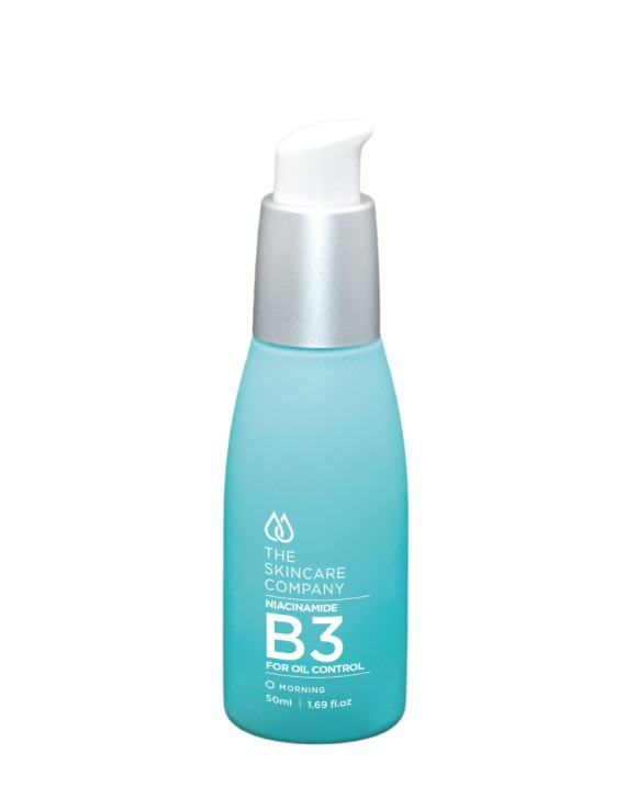 skincare company Niacinamide Vitamin B3 Serum