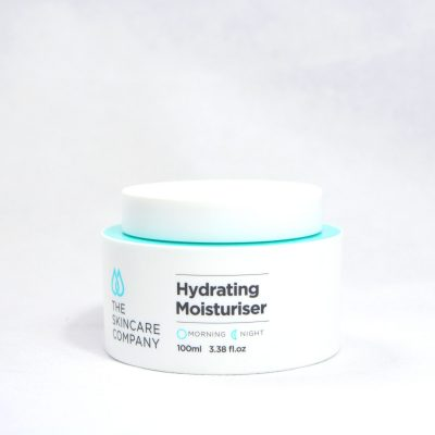 Product image of Hydrating Moisturiser